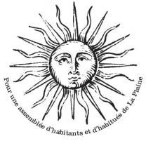 Assemblée de la plaine Lien vers: https://www.facebook.com/assembleedelaplaine/